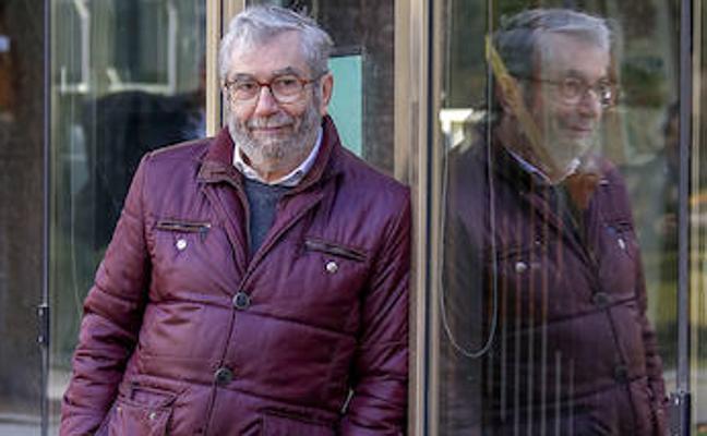Muñoz Molina, un observador errante