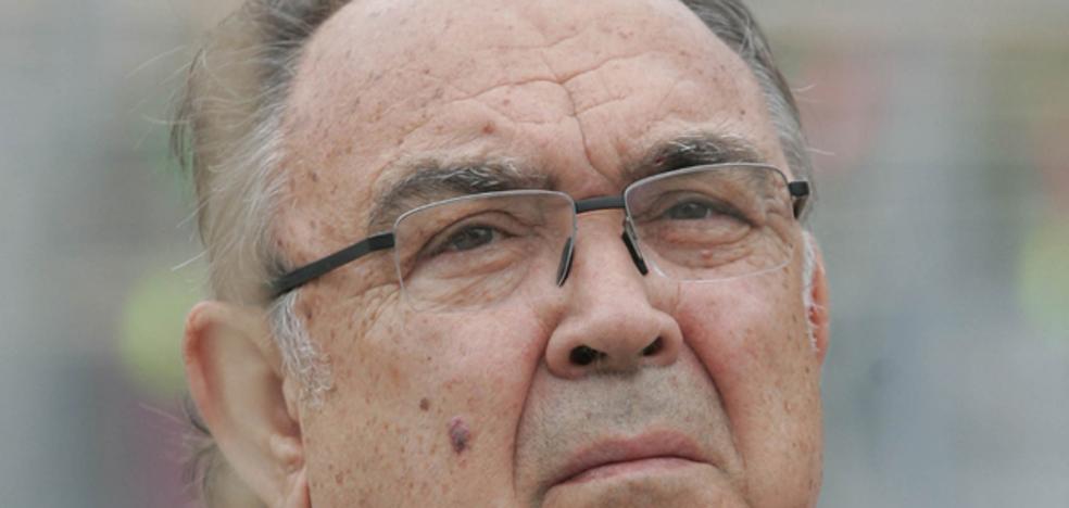 El pirotécnico Vicente Caballer admite que Orange Market pagó los fuegos artificiales del PP para un acto de Rajoy