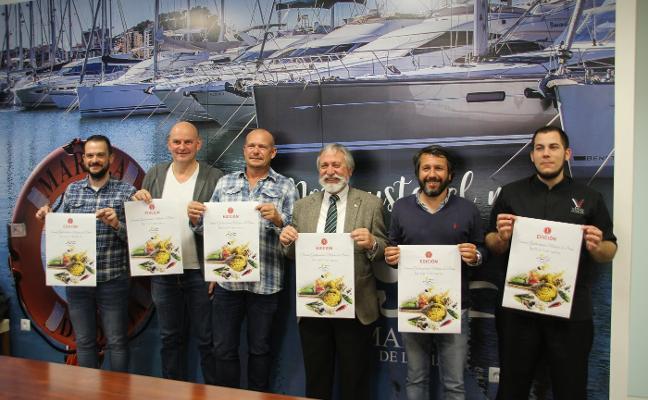 Marina de Dénia se suma a la gastronomía para tratar de desestacionalizar el turismo