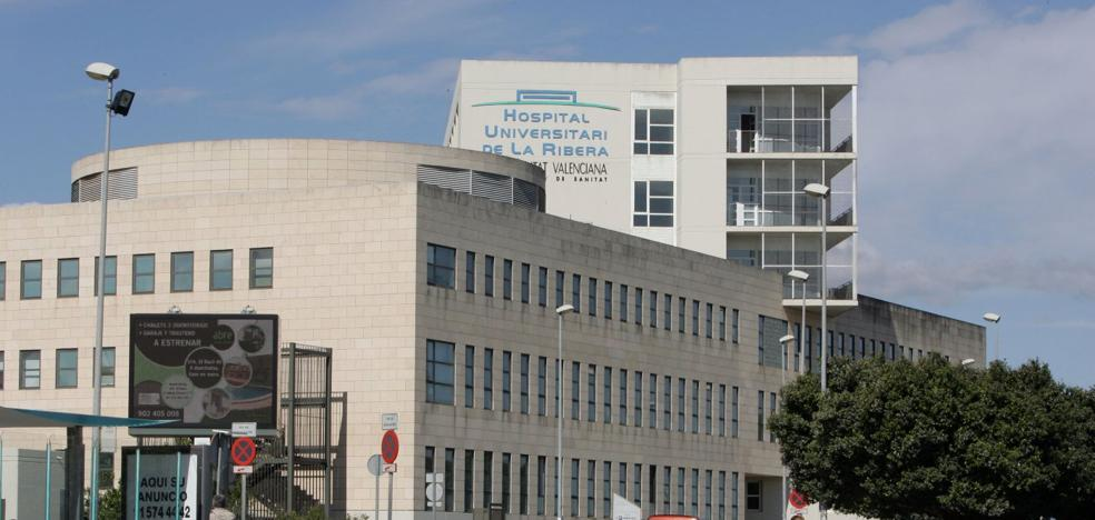 Sanidad acelera la cuenta atrás para la reversión del Hospital de La Ribera