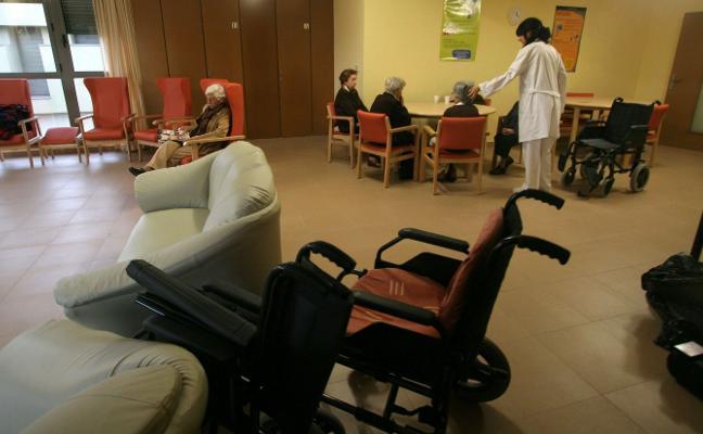 Suspenden el plan de la Generalitat para reparto de medicinas a residencias