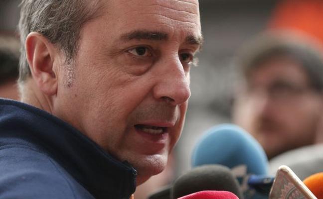Vidorreta: «En Las Palmas hicimos un truño»
