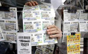El cupón de la ONCE reparte 525.000 euros en Sagunto y el Hospital Provincial de Castellón