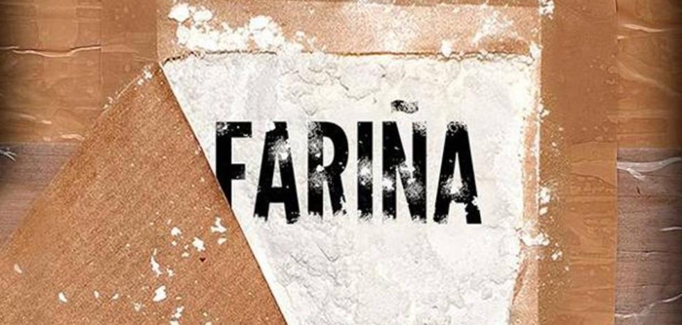 Una juez ordena el secuestro del libro Fariña sobre el narcotráfico gallego a petición de un alcalde