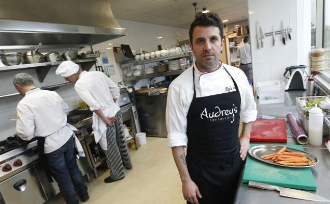 El restaurante con estrella Michelin más económico de la Comunitat