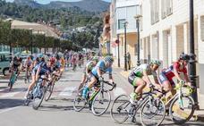 La Semana Internacional Femenina de Ciclismo llega a la comarca con la elite europea