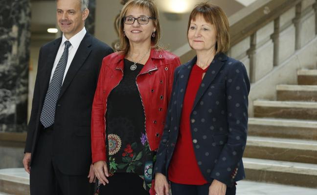 La Universitat vota para elegir rector con la mirada puesta en la segunda vuelta