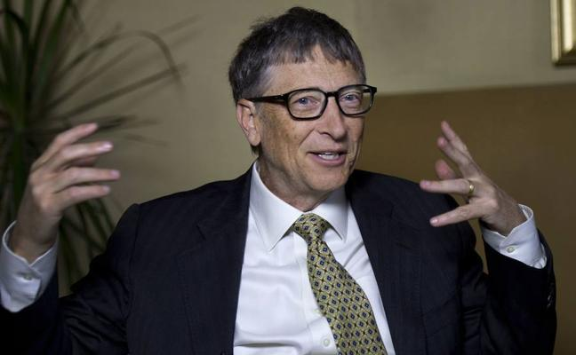 Bill Gates ficha por 'The Big Bang Theory'