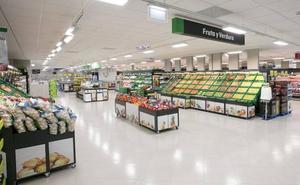 La tienda eficiente de Mercadona, elegida como una de las innovaciones del gran consumo