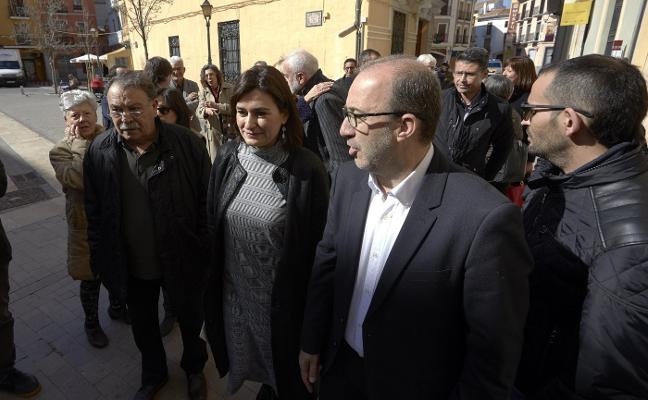 Sanidad ya tiene vía libre judicial para la reversión del hospital de Alzira