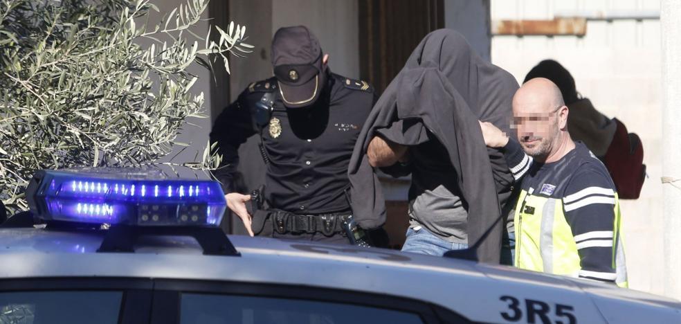 La viuda de Patraix simultaneó relaciones con cuatro amantes después del crimen