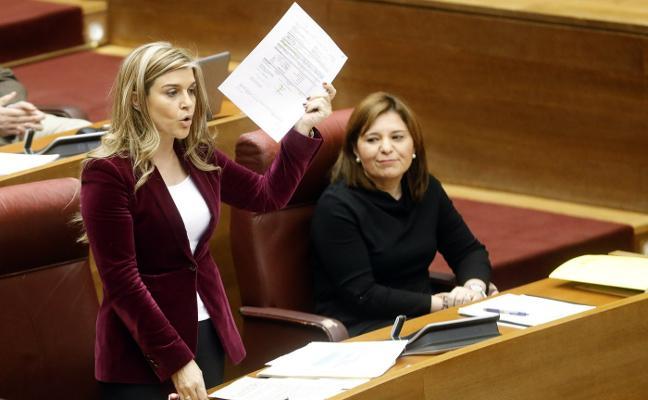 El PP amplía la denuncia contra Marzà por fraccionamiento de contratos