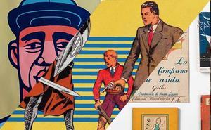 Valencia dibuja: tres planes «animados» (además de la Comic Con)