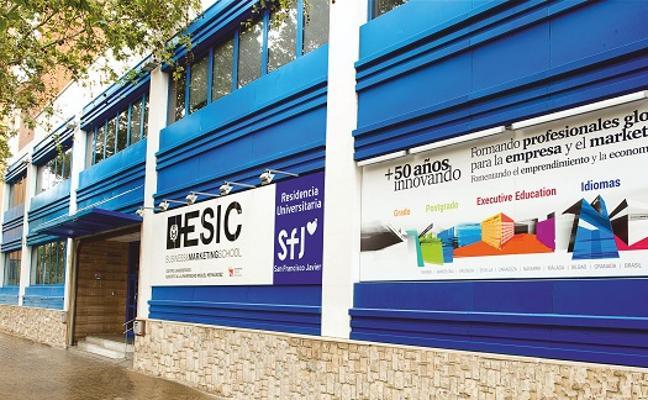Los programas de MBA de ESIC, entre los mejores a nivel internacional