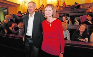 Mavi Mestre gana las elecciones pero se ve abocada a una segunda vuelta