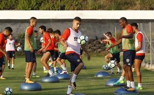Pereira vuelve 22 días después de la patada de Sergi Roberto