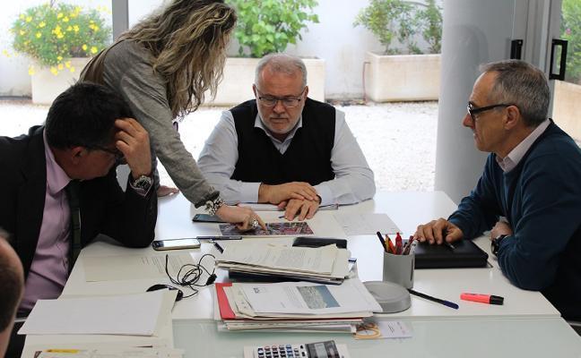 FGV remodelará el paso a nivel de Peset Aleixandre en Godella en 2019