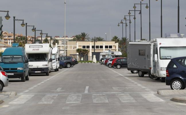Joan Ribó dará 300.000 euros a una empresa para tutelar las obras en el Cabanyal