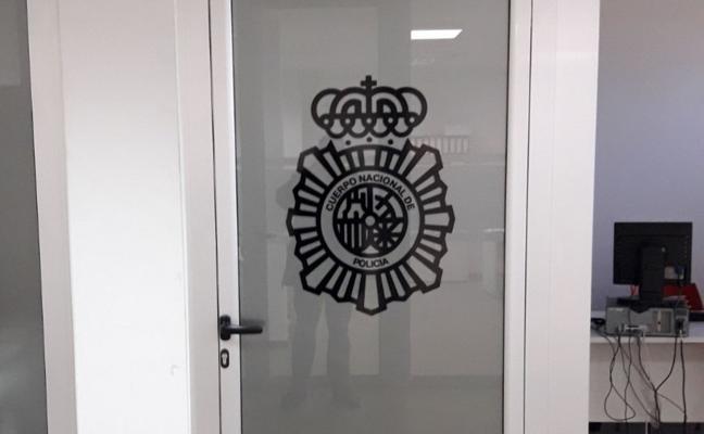 Una oficina de la Policía Nacional lleva tres días cerrada por falta de tóner