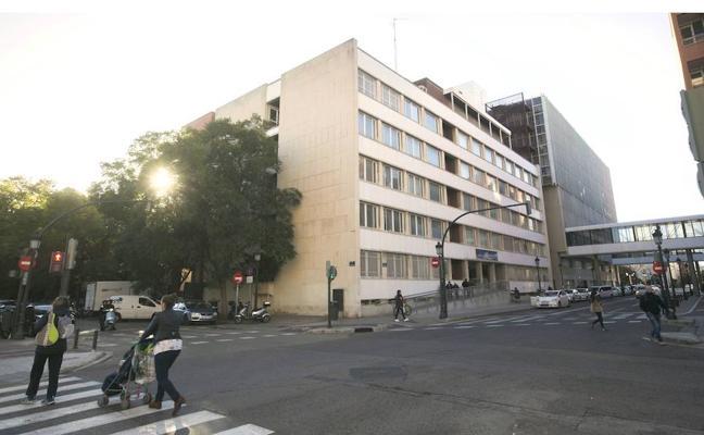 Chinches en el Hospital Clínico de Valencia