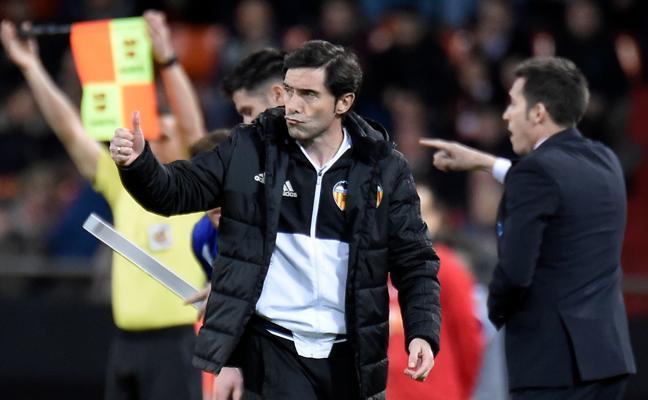 El Valencia, a ratificar su mejoría ante una Real Sociedad herida