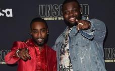 ¿Quién mató a los raperos Tupac y Biggie?