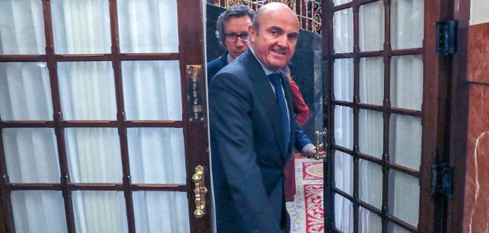 Los retos del nuevo ministro de Economía