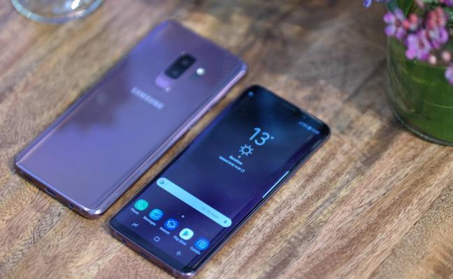 Samsung consigue todo el protagonismo del MWC con su Galaxy S9