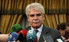 El Gobierno reclama la gestión conjunta del aeropuerto de Gibraltar como parte de la negociación 'post Brexit'