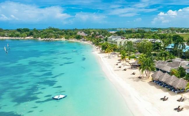 Estas son las 25 playas más impresionantes del mundo