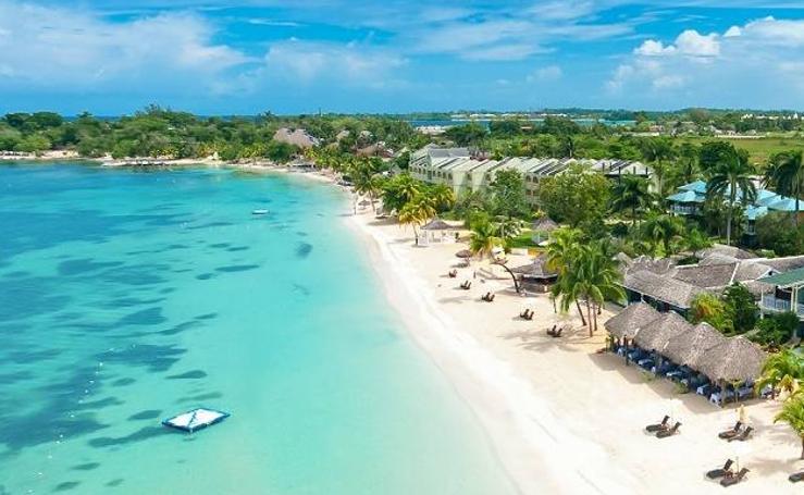 Estas son las playas más impresionantes del mundo