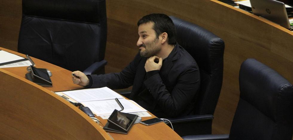 Marzà aprobó la Oficina Lingüística pese a los reparos del Jurídic y del propio Consell