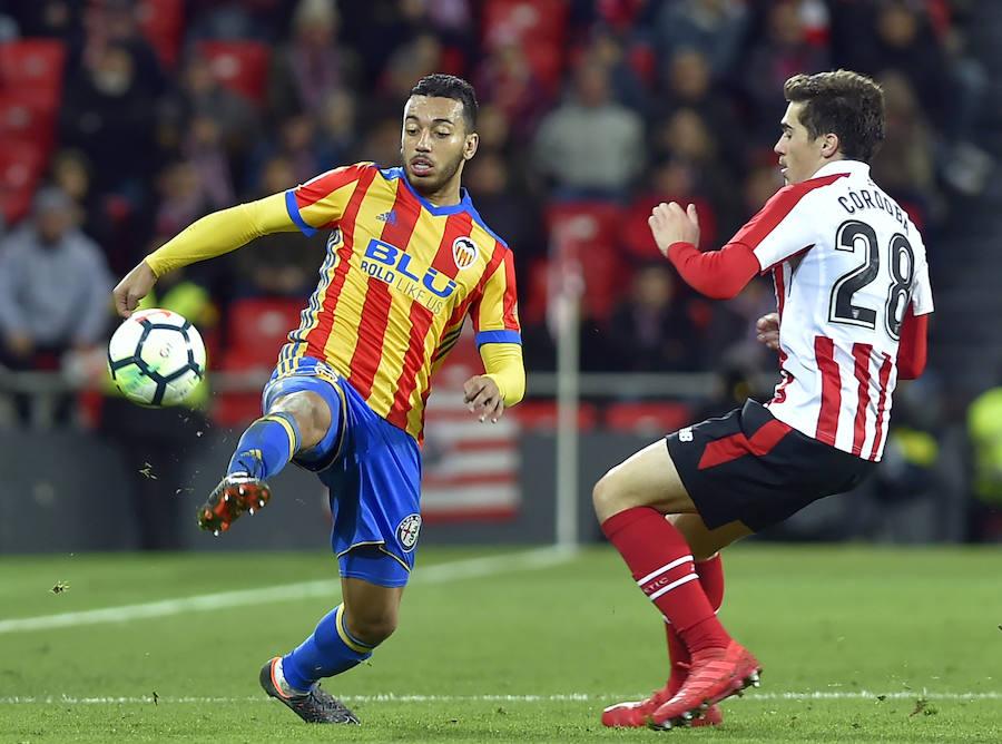 Fotos del Athletic Club-Valencia CF
