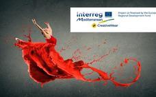 Celebración del workshop del proyecto Creativewear en Valencia