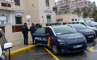 Detienen en Xàbia a un hombre condenado a 9 años por una agresión sexual en Gandia