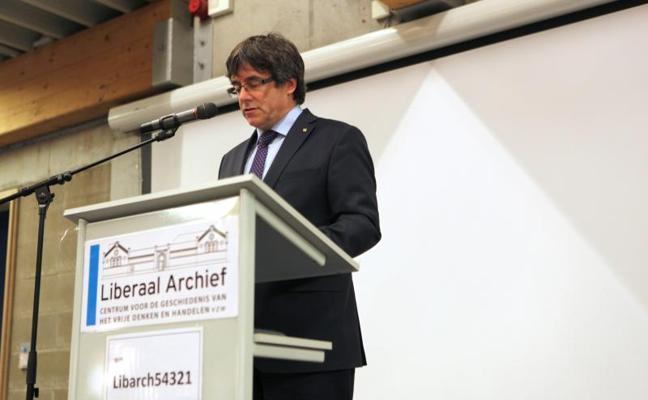 JxCat y ERC prevén crear una Asamblea de Representantes en Bruselas paralela al Parlament
