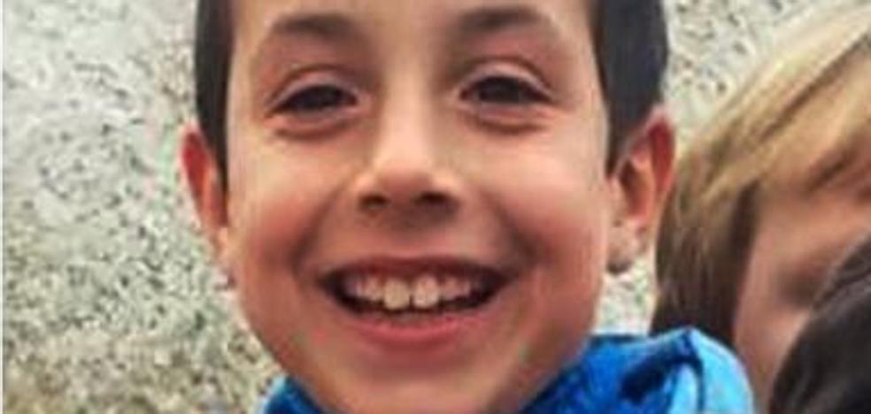 Buscan a un niño de 8 años desaparecido en Almería