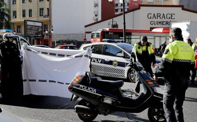 Los accidentes de tráfico con ciclistas crecen un 8% en un año