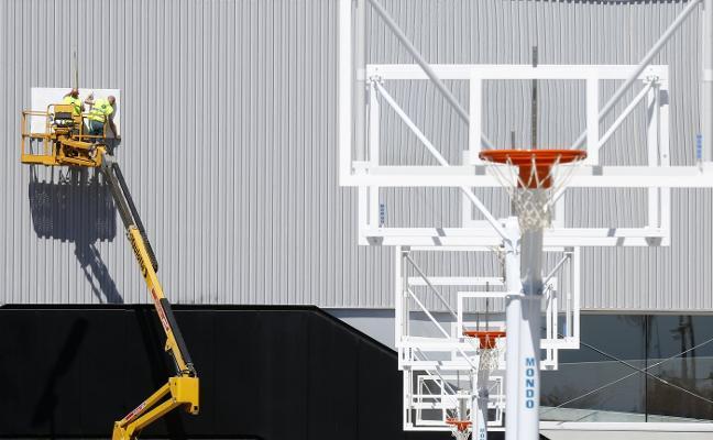 La parcela municipal que quiere el Valencia Basket vale 50 millones