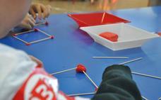 160 alumnos participan en la Champions de las Matemáticas en Valencia