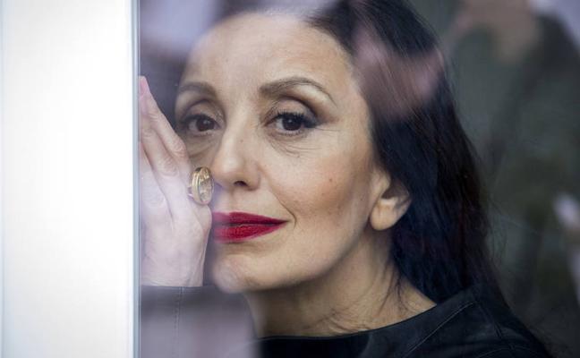 Luz Casal: «Evito a la gente tóxica y trato de ser siempre verdad»