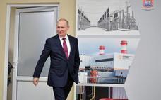 Mala acogida internacional al anuncio belicista del Kremlin