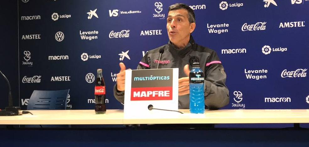 Fahad entra en la lista de 21 futbolistas contra el Espanyol