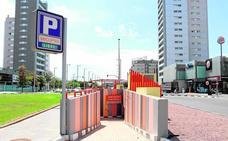 Torrent inaugura su aparcamiento