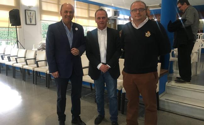 Alta tensión entre los tres candidatos a presidir el Club Náutico de Valencia