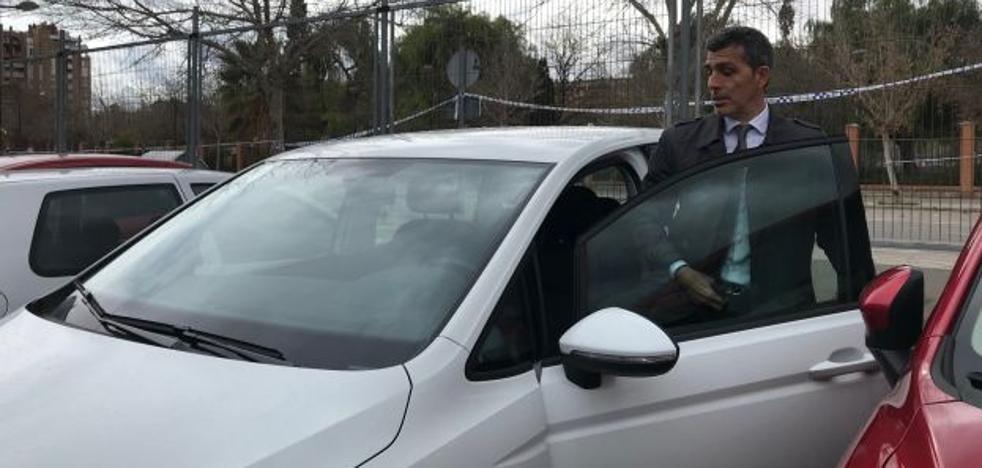 El Levante despide a Muñiz y entrega el equipo a Paco López