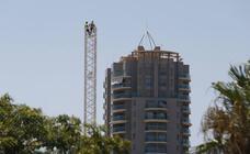 Los grandes fondos inmobiliarios se asocian con los antiguos señores del ladrillo valenciano