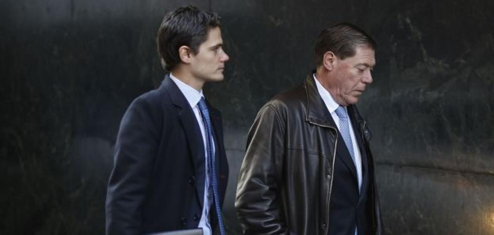 La Fiscalía pide cuatro años de cárcel para Domingo Parra y la familia Calabuig por el caso Costa Bellver