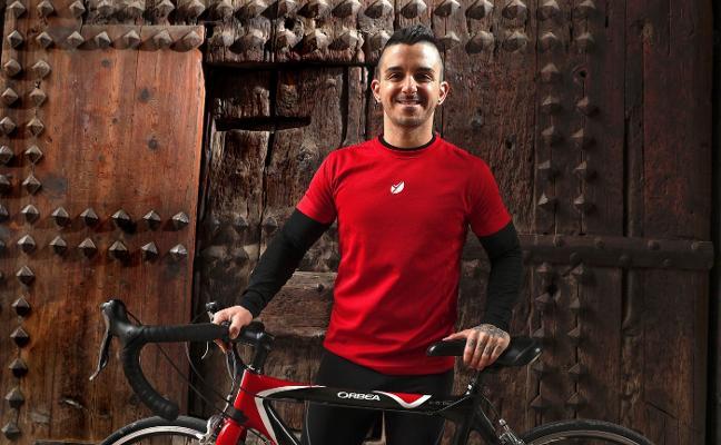 Una bici contra la artritis