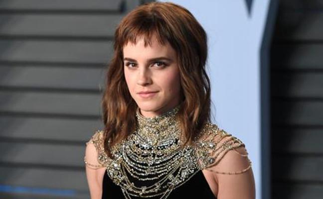El tatuaje feminista de Emma Watson